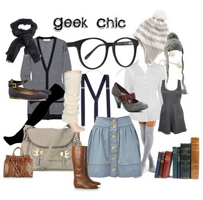 Geeks And Their Fashion Style