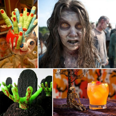Geeky Halloween Ideas